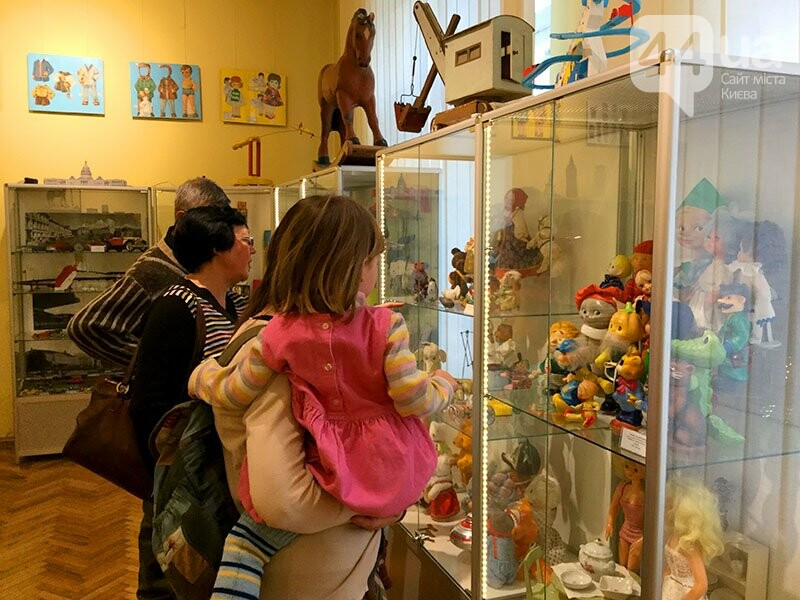 Маршрут выходного дня в Киеве: раскрываем тайны столичного музея игрушек (ФОТО, ВИДЕО), фото-9