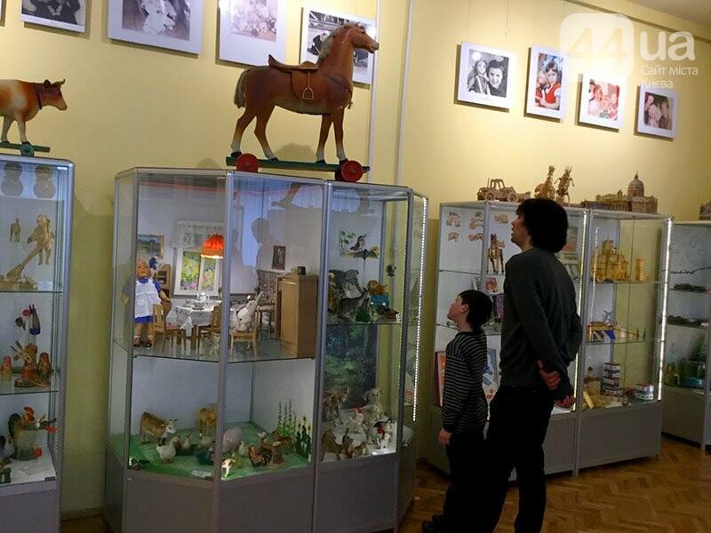 Маршрут выходного дня в Киеве: раскрываем тайны столичного музея игрушек (ФОТО, ВИДЕО), фото-3