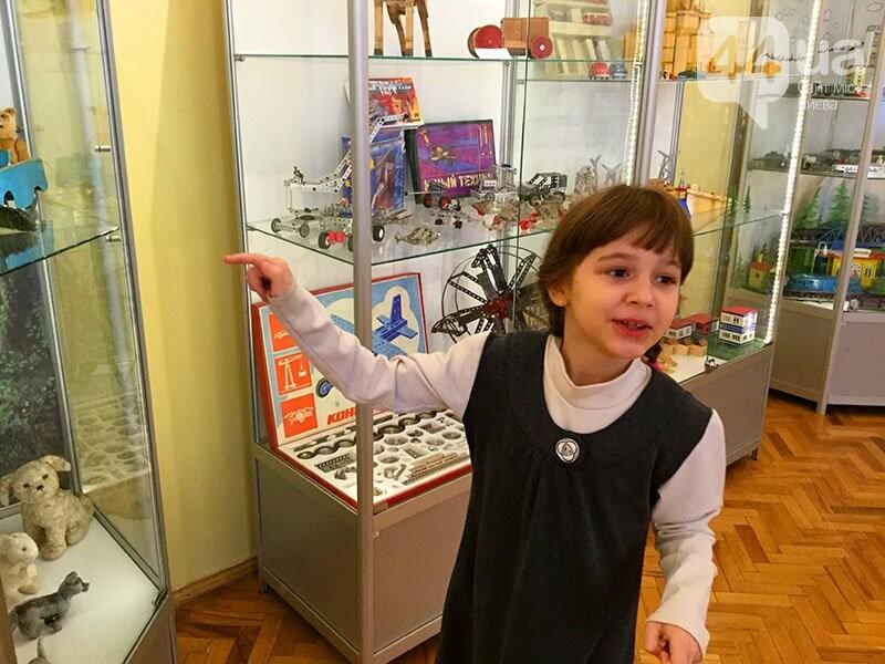 Маршрут выходного дня в Киеве: раскрываем тайны столичного музея игрушек (ФОТО, ВИДЕО), фото-11