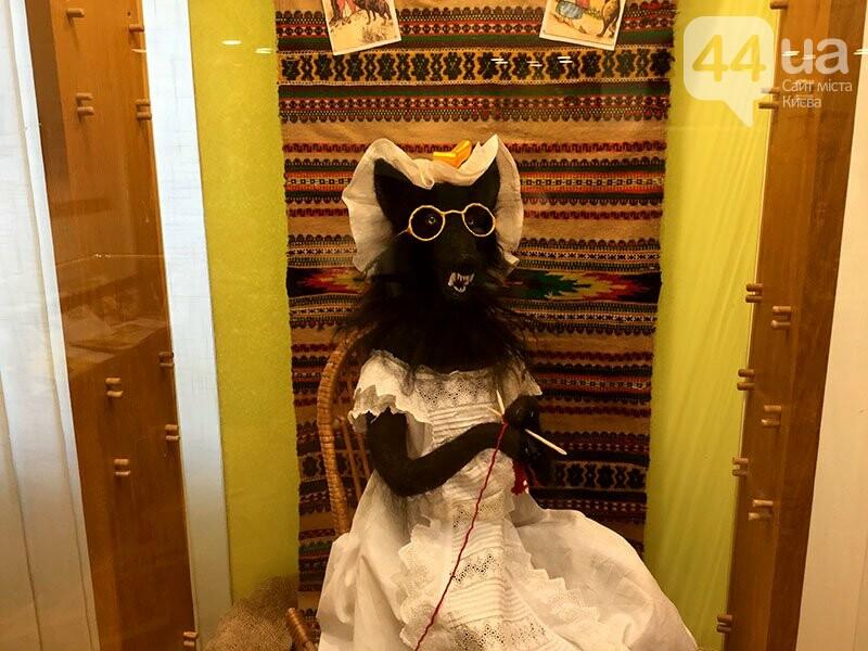 Маршрут выходного дня в Киеве: раскрываем тайны столичного музея игрушек (ФОТО, ВИДЕО), фото-5