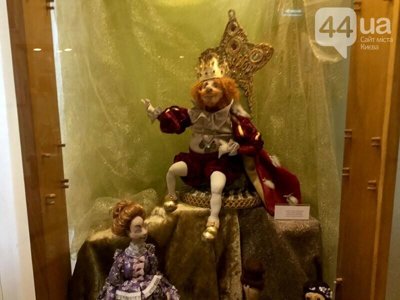 Маршрут выходного дня в Киеве: раскрываем тайны столичного музея игрушек (ФОТО, ВИДЕО), фото-7