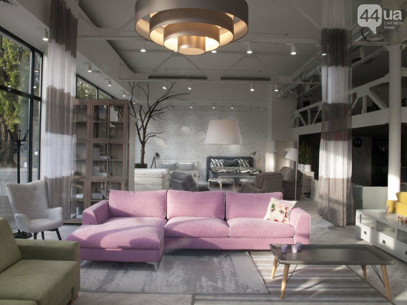 Обзор мебельных компаний Киева: какую мебель выбрать?, фото-39