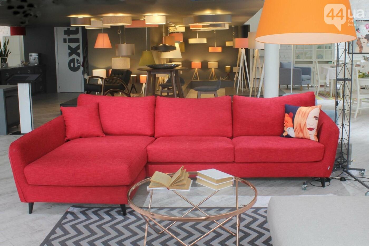Обзор мебельных компаний Киева: какую мебель выбрать?, фото-44