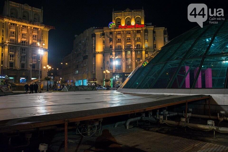 В Киеве начали готовить фонтаны к запуску, фото-2