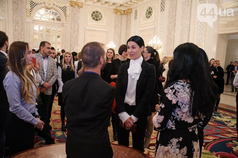 """Ник Вуйчич посетил Киев в рамках проекта """"Безопасная школа"""", фото-4"""