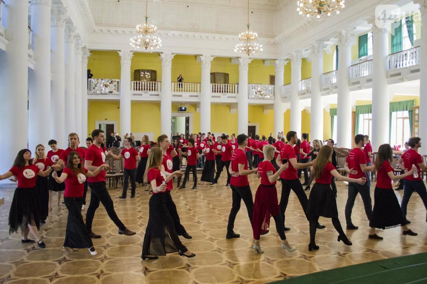 В Киеве прошла репетиция масштабного Венского бала, фото-3