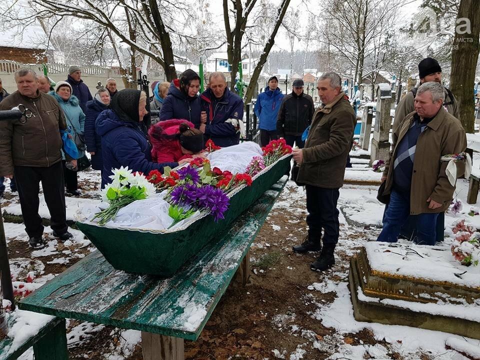 «Ничего не расследуется без большого пинка»: у Генпрокуратуры требовали раскрыть убийства общественных активистов, фото-3