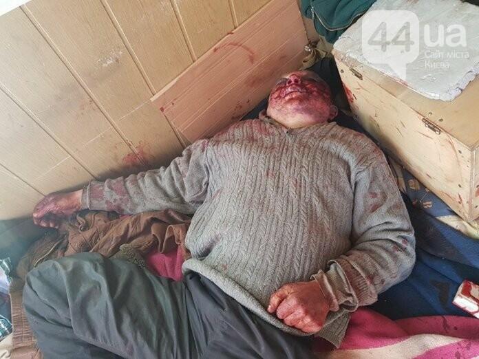 «Ничего не расследуется без большого пинка»: у Генпрокуратуры требовали раскрыть убийства общественных активистов, фото-2