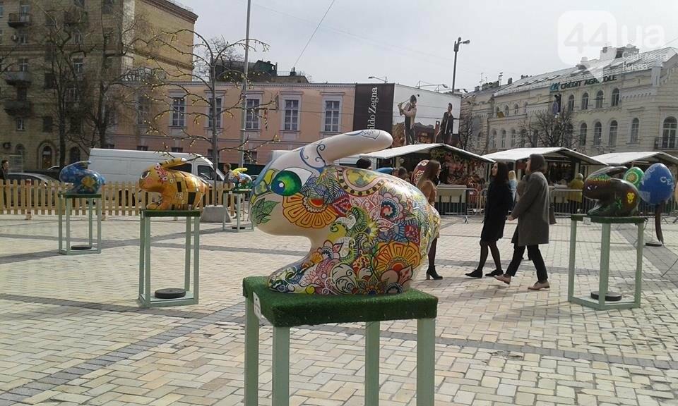 В Киеве стартовал фестиваль писанок (ФОТО), фото-2