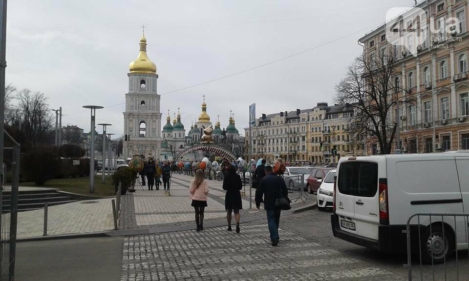 В Киеве стартовал фестиваль писанок (ФОТО), фото-5