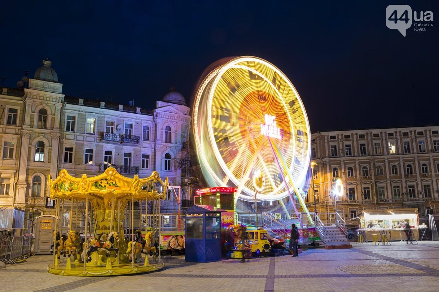 Пасхальная иллюминация: как выглядит фестиваль писанок ночью, фото-9