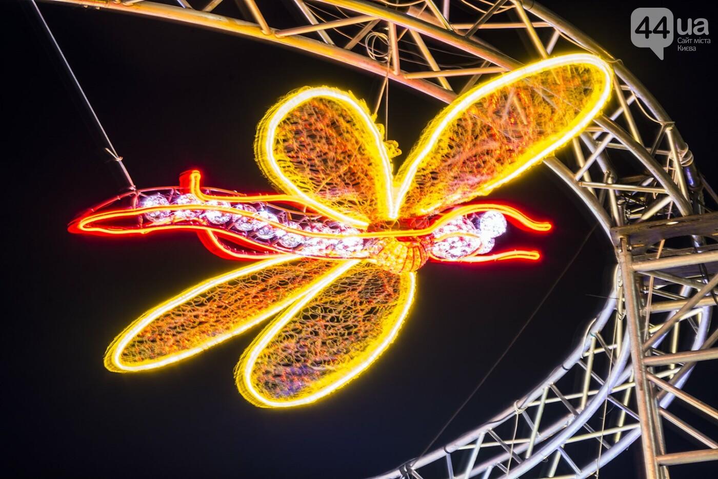 Пасхальная иллюминация: как выглядит фестиваль писанок ночью, фото-11