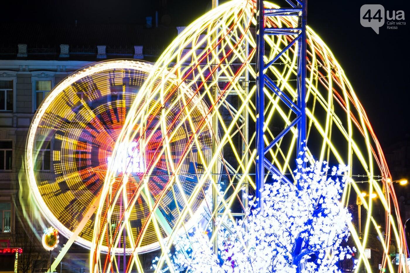 Пасхальная иллюминация: как выглядит фестиваль писанок ночью, фото-22