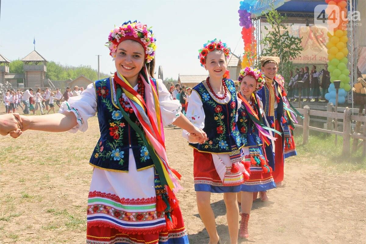 Пасха в «Парке Киевская Русь»: посвятят блюда и устроят шоу, фото-4