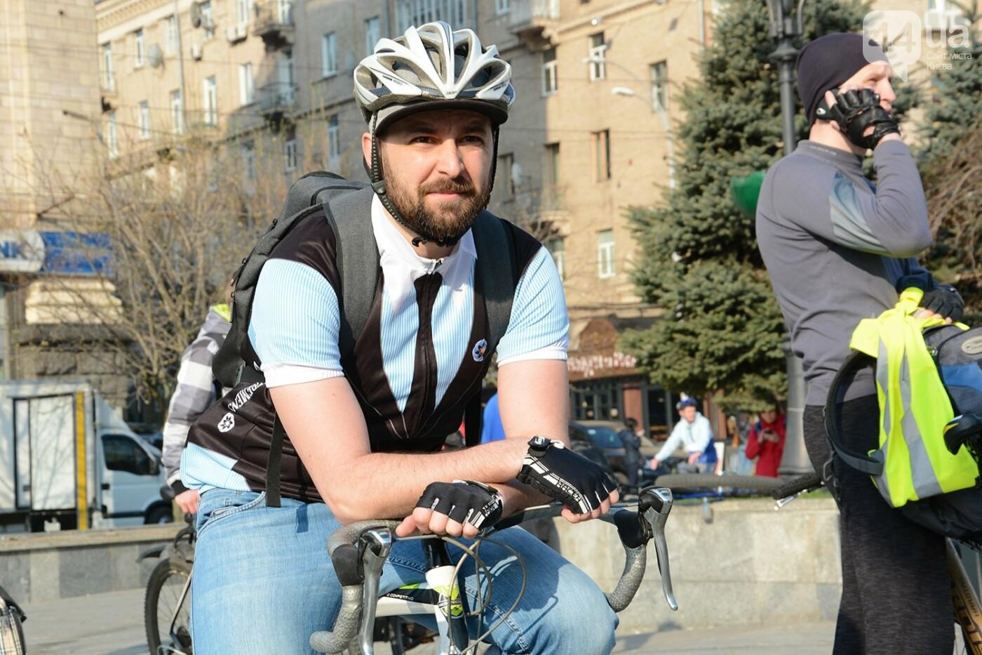 """Акция """"На велосипеде на работу"""": как это было, фото-11"""