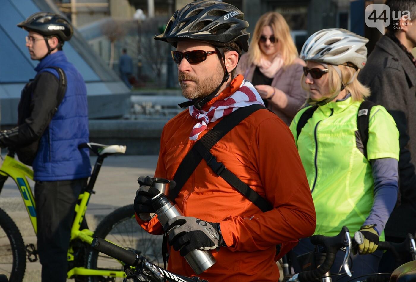 """Акция """"На велосипеде на работу"""": как это было, фото-1"""