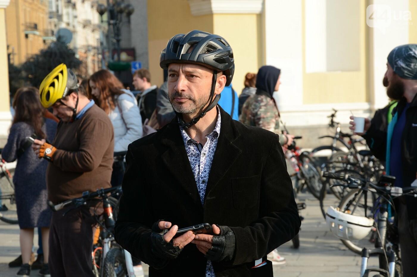 """Акция """"На велосипеде на работу"""": как это было, фото-2"""