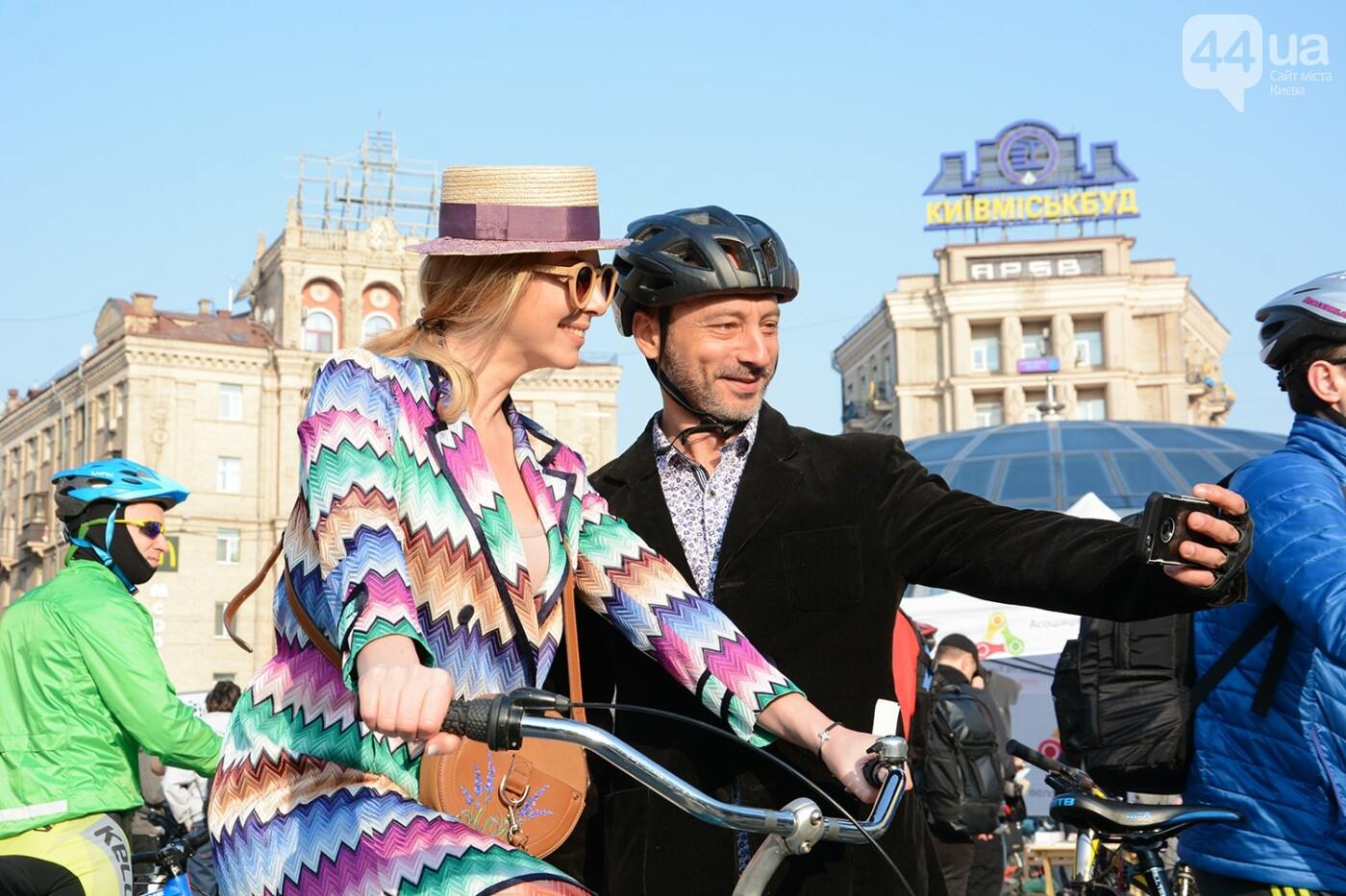 """Акция """"На велосипеде на работу"""": как это было, фото-14"""