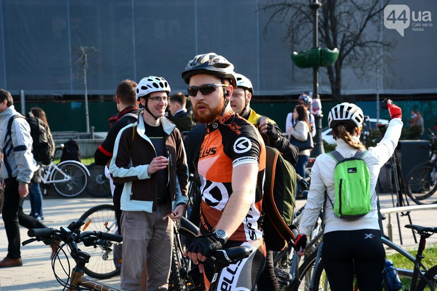 """Акция """"На велосипеде на работу"""": как это было, фото-18"""