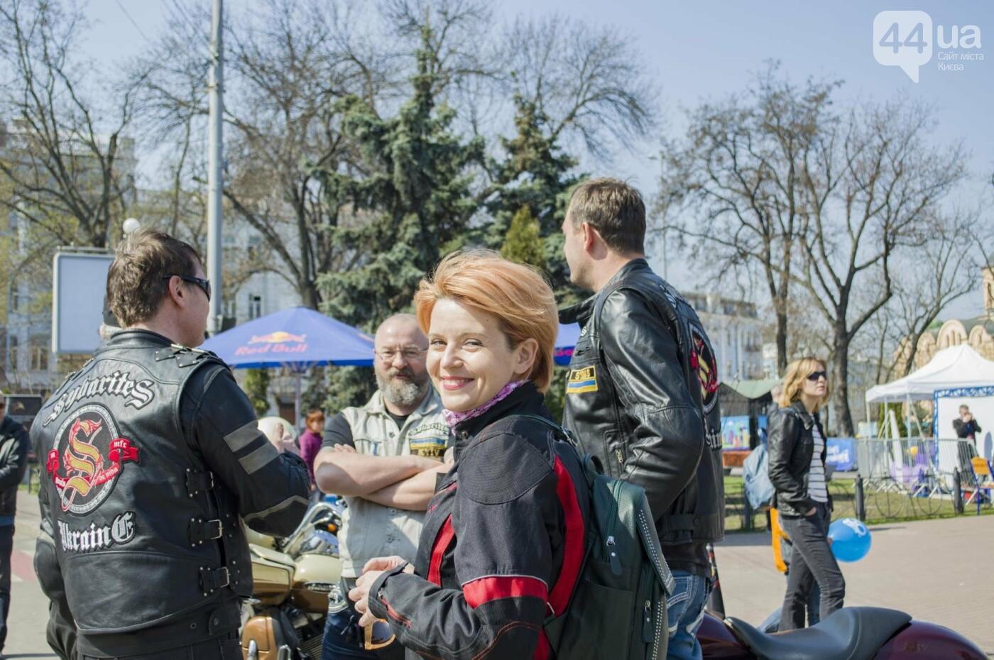 Мотогонки, автошоу патрульных и мощный дрифт: на Подоле проходит масштабный фестиваль драйва, фото-6