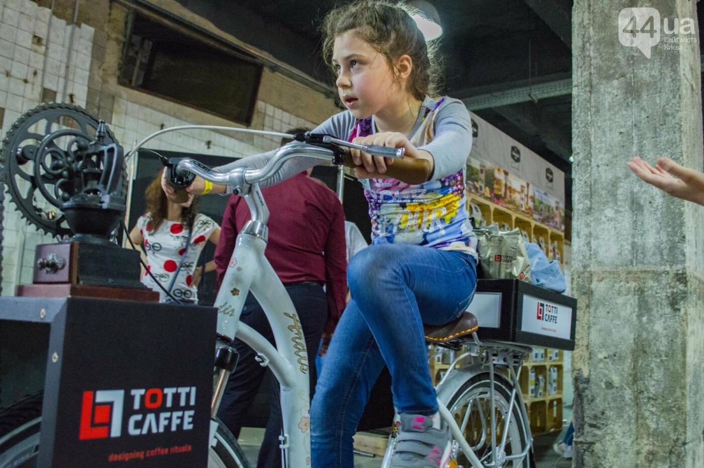 В Киеве прошел самый масштабный кофейный фестиваль страны, фото-10