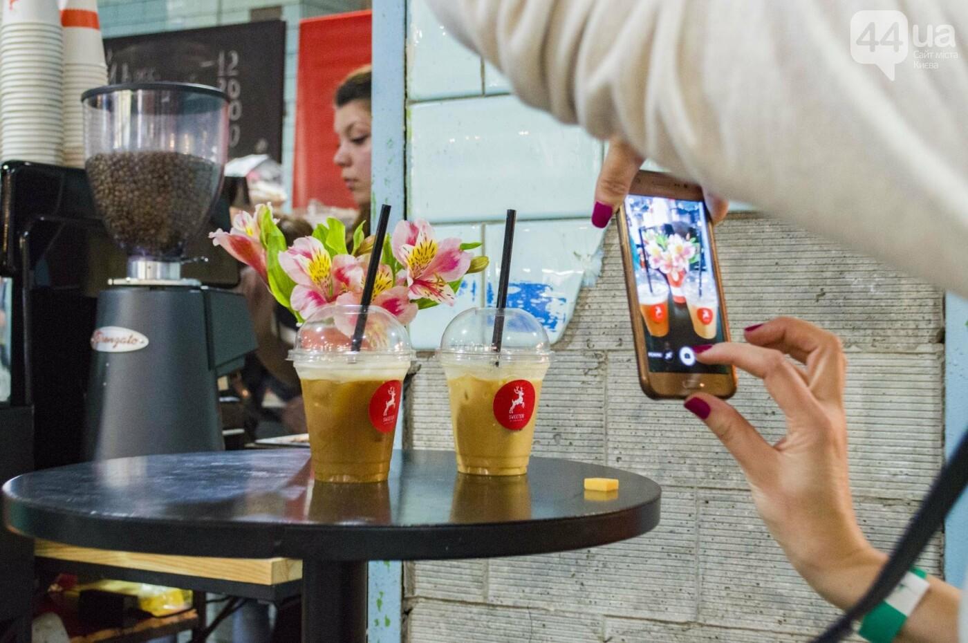 В Киеве прошел самый масштабный кофейный фестиваль страны, фото-13