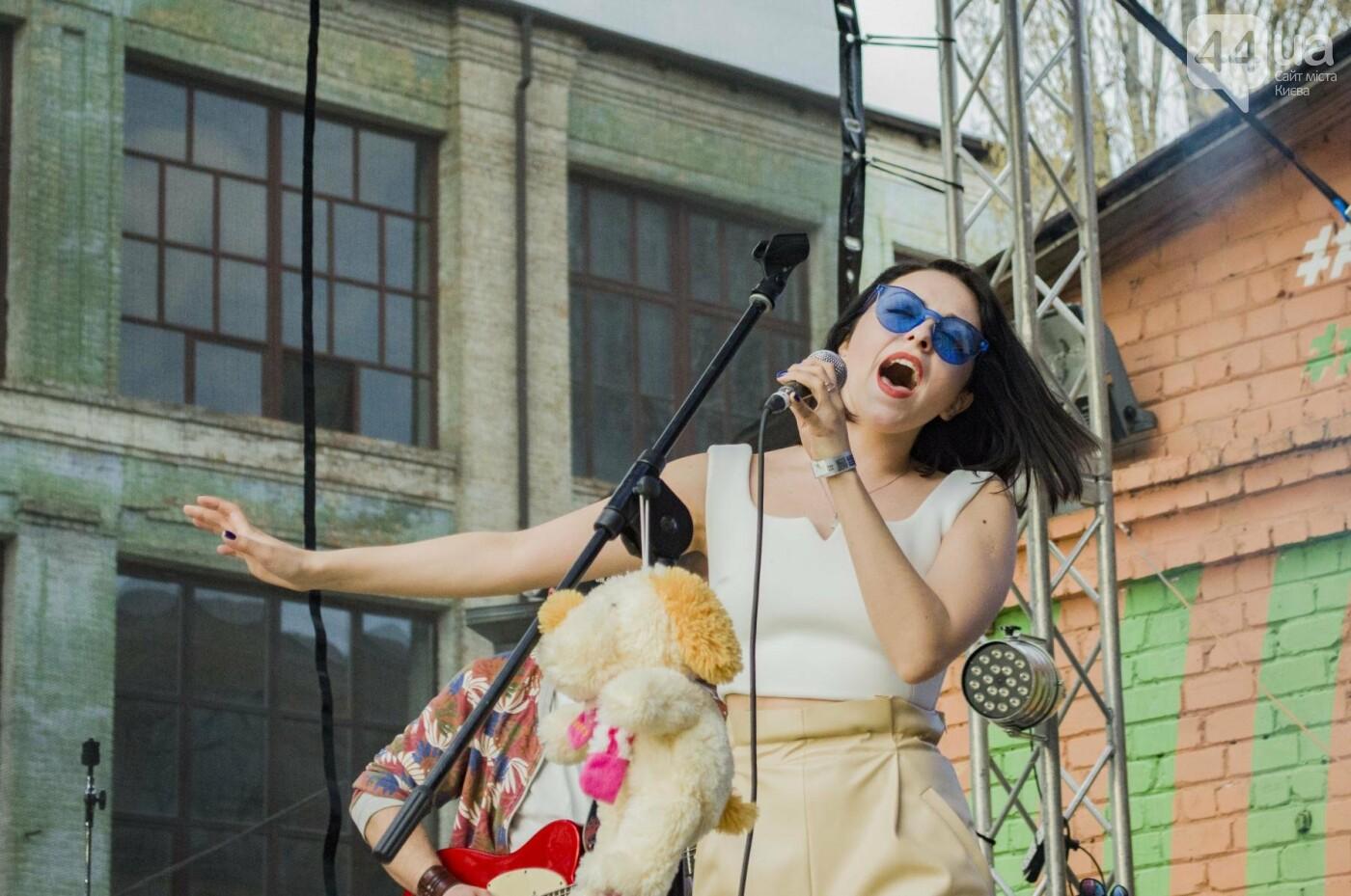 В Киеве прошел самый масштабный кофейный фестиваль страны, фото-21