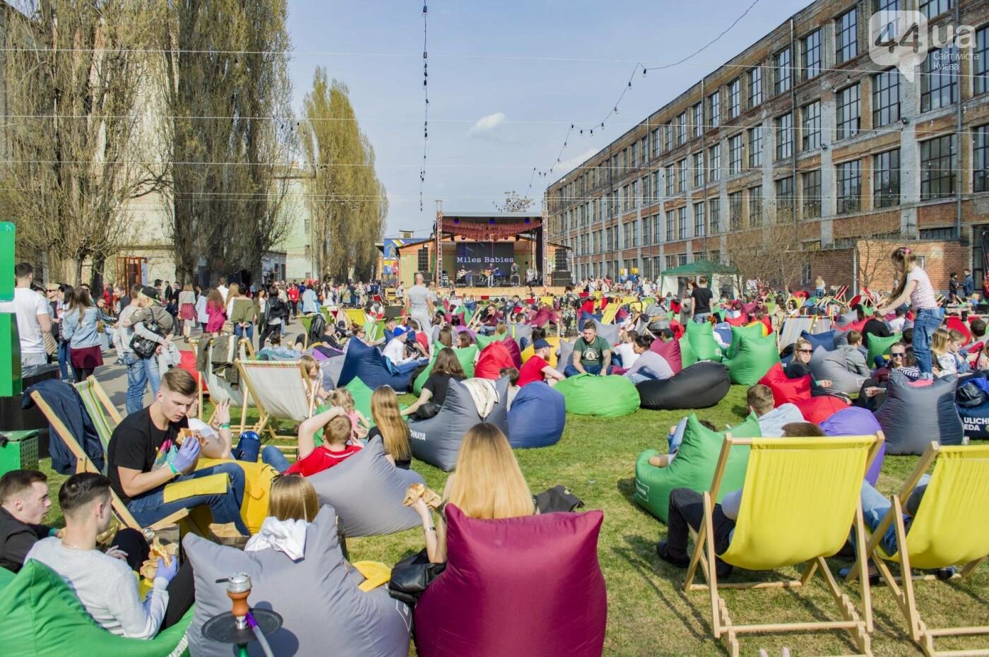 В Киеве прошел самый масштабный кофейный фестиваль страны, фото-20