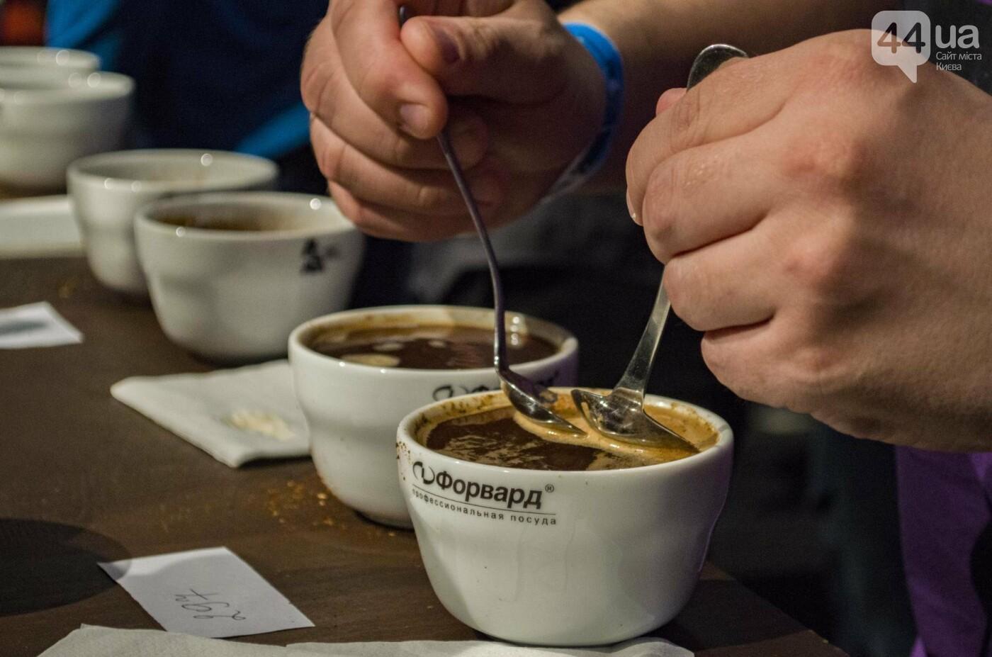 В Киеве прошел самый масштабный кофейный фестиваль страны, фото-9