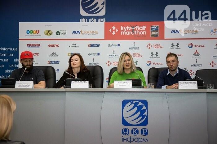Дмитрий Барановский вернулся в Украину ради участия в 8th Nova Poshta Kyiv Half Marathon, фото-3