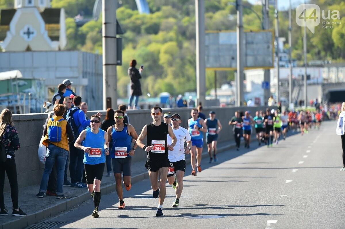 8th Nova Poshta Kyiv Half Marathon 2018 открыл новую страницу в беговой истории Украины, фото-5