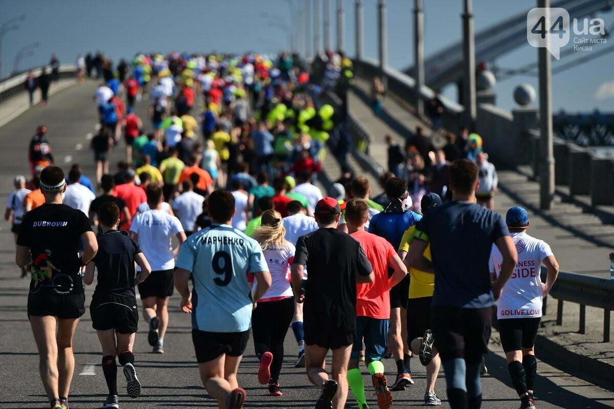 8th Nova Poshta Kyiv Half Marathon 2018 открыл новую страницу в беговой истории Украины, фото-6
