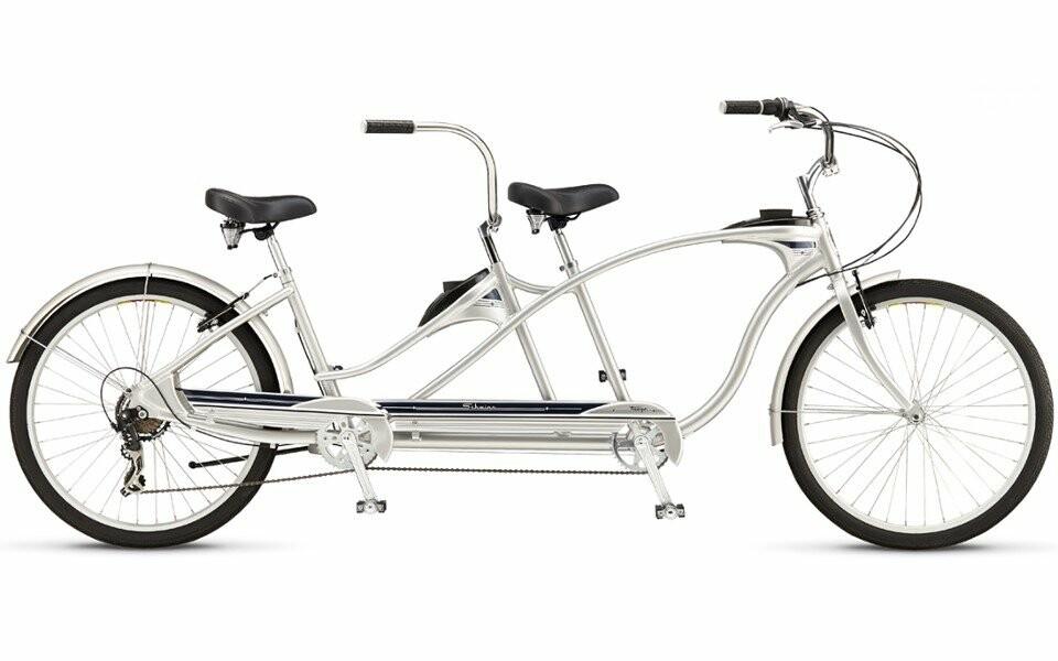8 необычных велосипедов для майских прогулок, фото-7