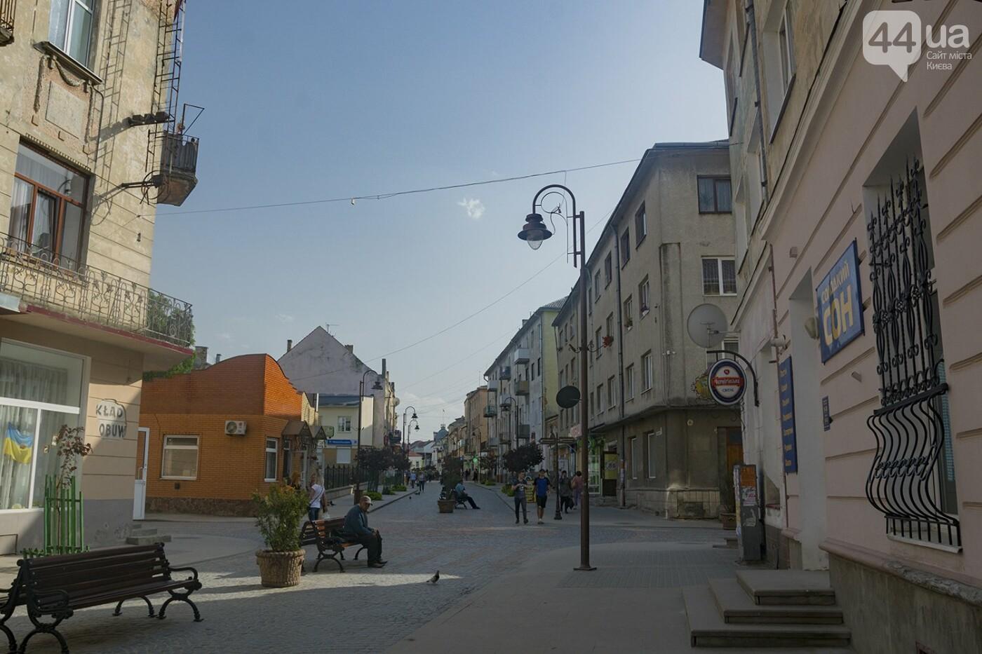 Проверено на себе: автостопом по 14 городам Украины, - ФОТО, фото-35
