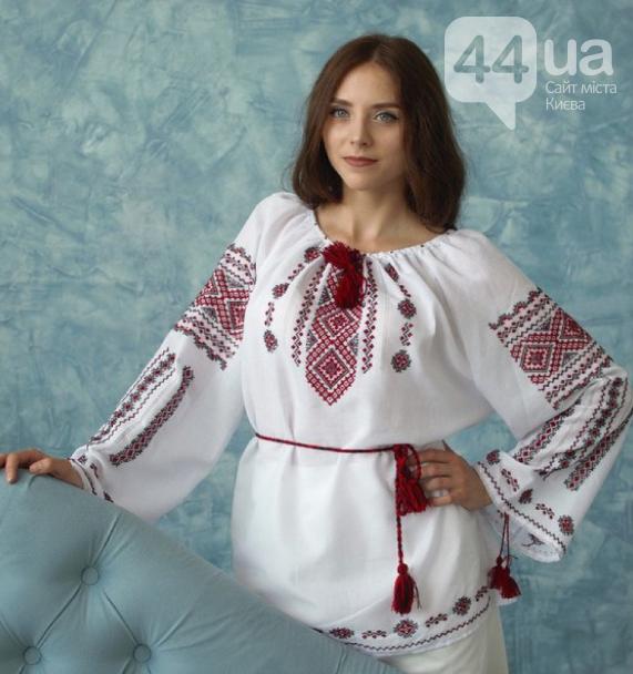 Где в Киеве купить вышиванку, фото-2