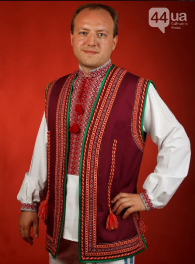 Где в Киеве купить вышиванку, фото-4
