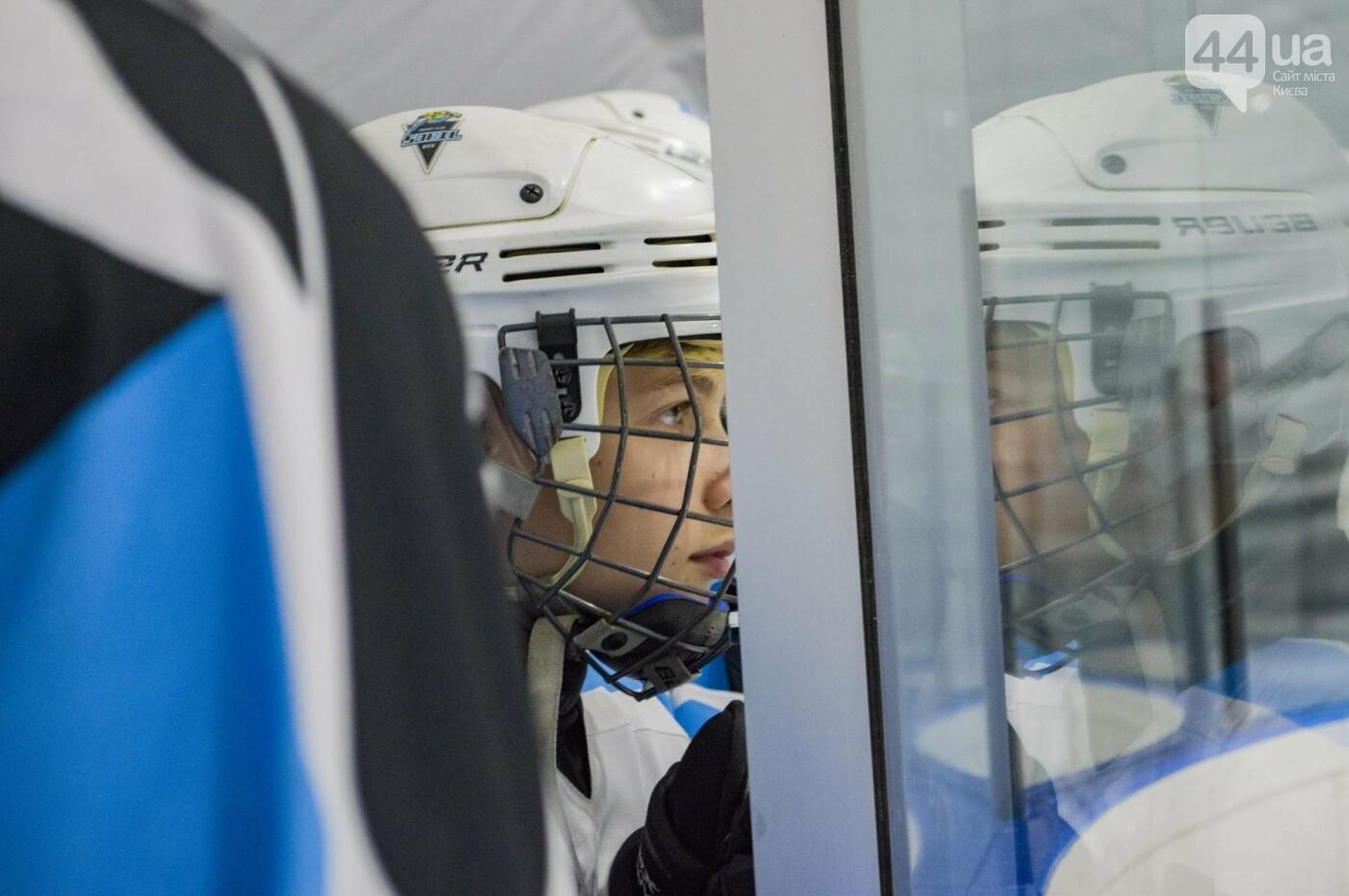 На ВДНХ открыли большую ледовую арену, - ФОТОРЕПОРТАЖ, фото-12