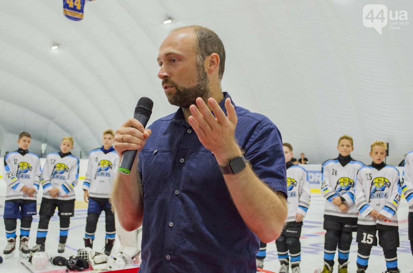На ВДНХ открыли большую ледовую арену, - ФОТОРЕПОРТАЖ, фото-5