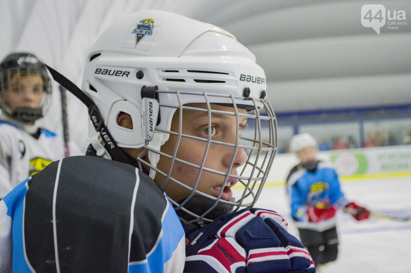 На ВДНХ открыли большую ледовую арену, - ФОТОРЕПОРТАЖ, фото-15