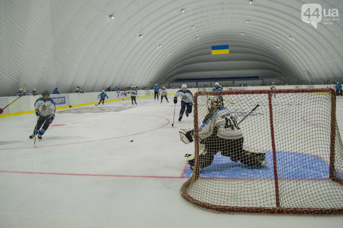 На ВДНХ открыли большую ледовую арену, - ФОТОРЕПОРТАЖ, фото-21