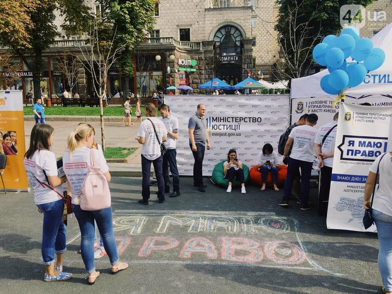 """Как на Крещатике прошел фестиваль """"Маркет языков"""", - ФОТООТЧЕТ, фото-25"""