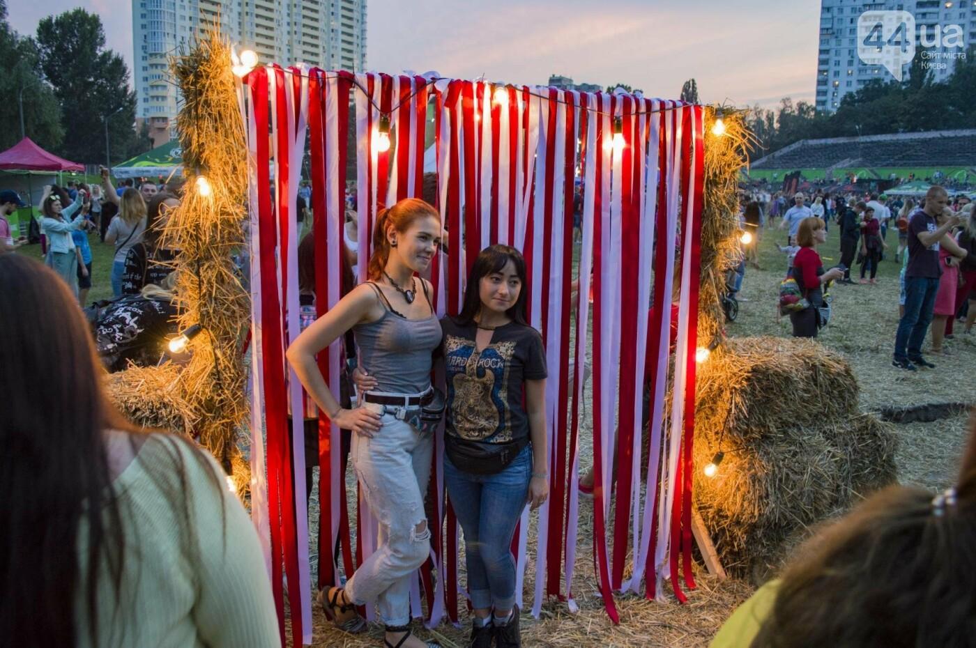 """Взрывные """"MOZGI"""", патриотичный Ярмак и воздушный шар: как в Киеве отгремел первый SolomaFest, фото-11"""