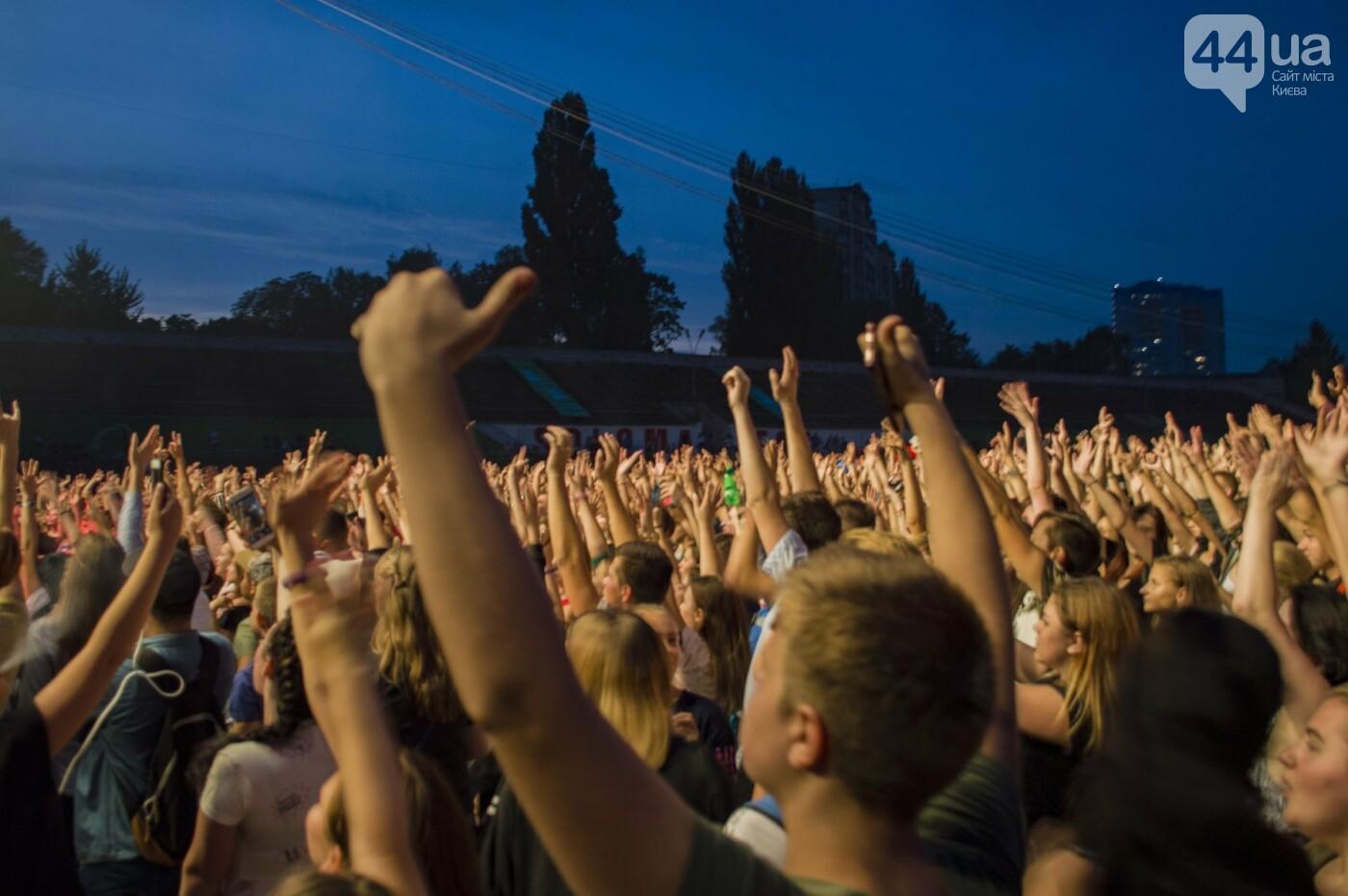 """Взрывные """"MOZGI"""", патриотичный Ярмак и воздушный шар: как в Киеве отгремел первый SolomaFest, фото-23"""