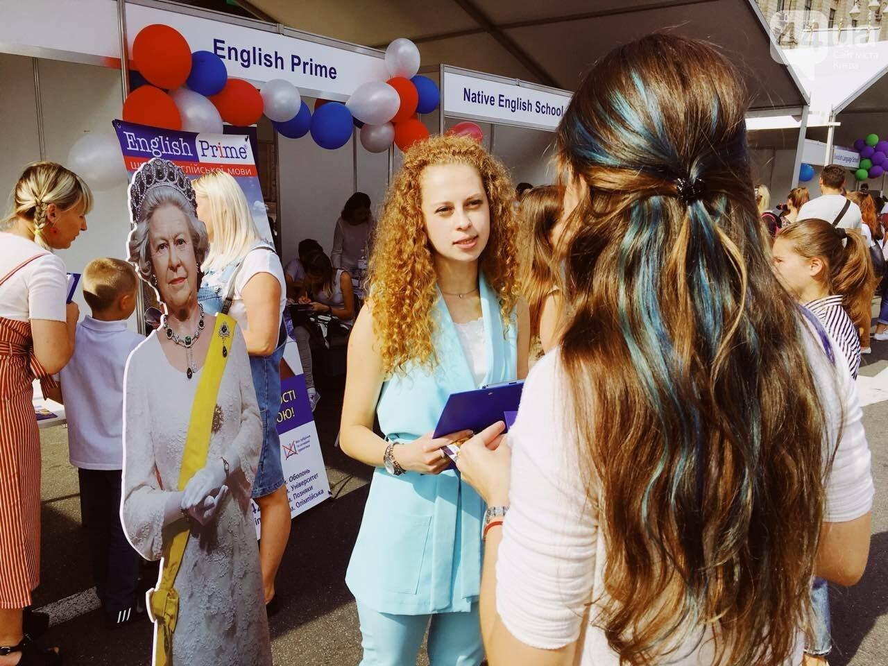 """Как на Крещатике прошел фестиваль """"Маркет языков"""", - ФОТООТЧЕТ, фото-18"""
