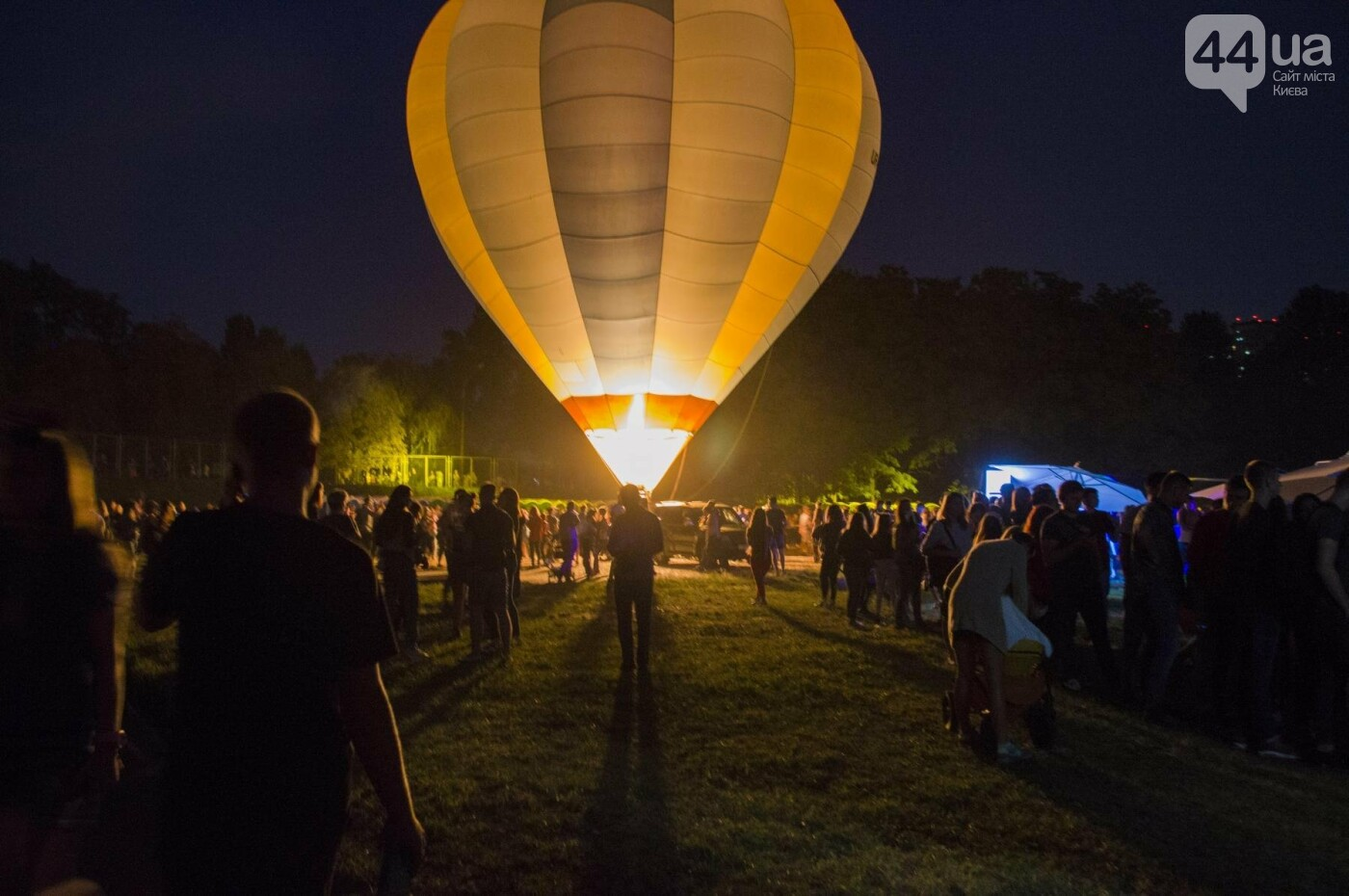 """Взрывные """"MOZGI"""", патриотичный Ярмак и воздушный шар: как в Киеве отгремел первый SolomaFest, фото-16"""