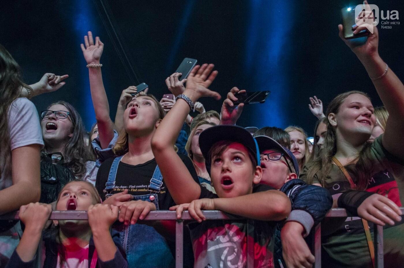 """Взрывные """"MOZGI"""", патриотичный Ярмак и воздушный шар: как в Киеве отгремел первый SolomaFest, фото-22"""