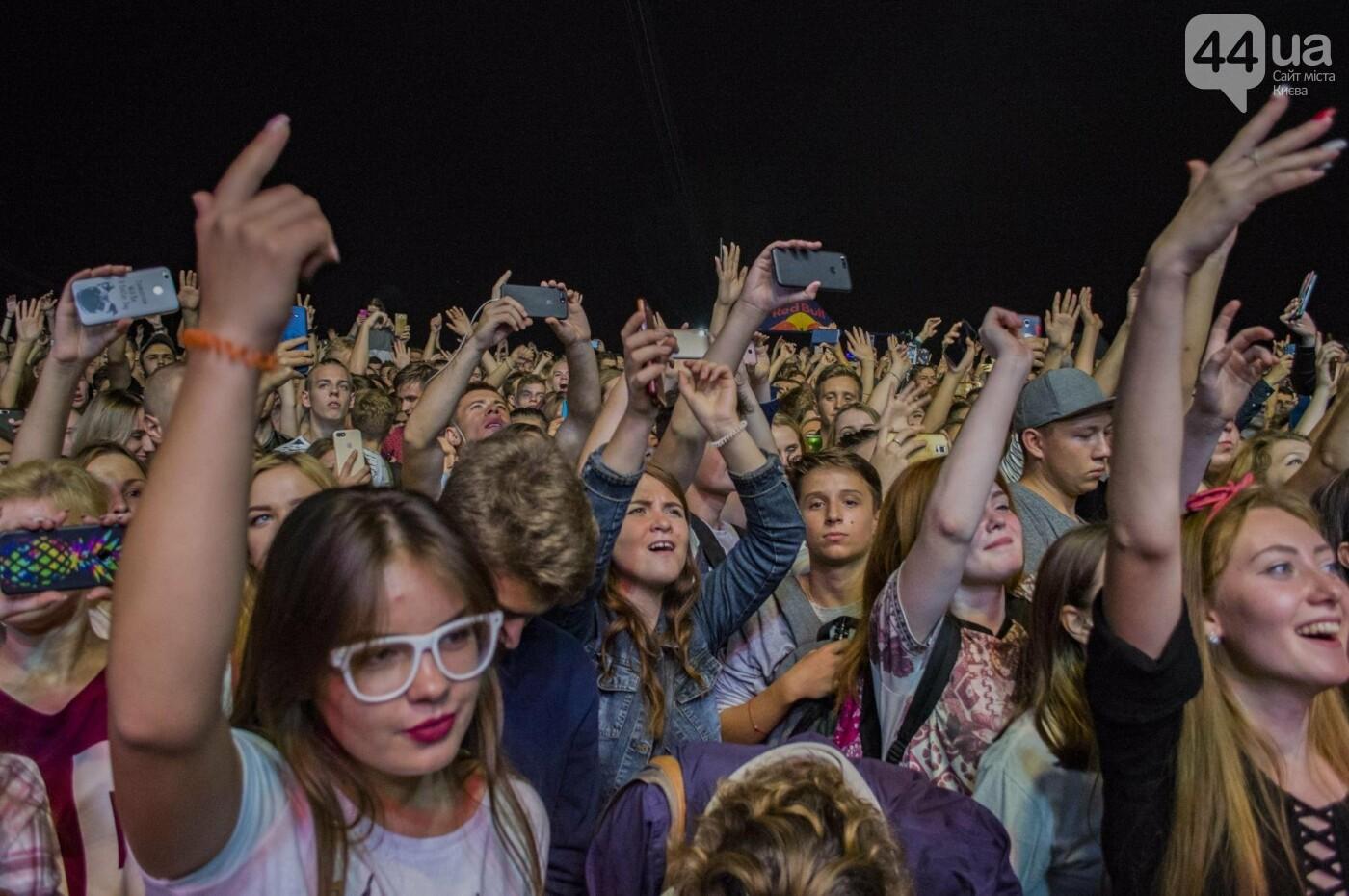 """Взрывные """"MOZGI"""", патриотичный Ярмак и воздушный шар: как в Киеве отгремел первый SolomaFest, фото-36"""