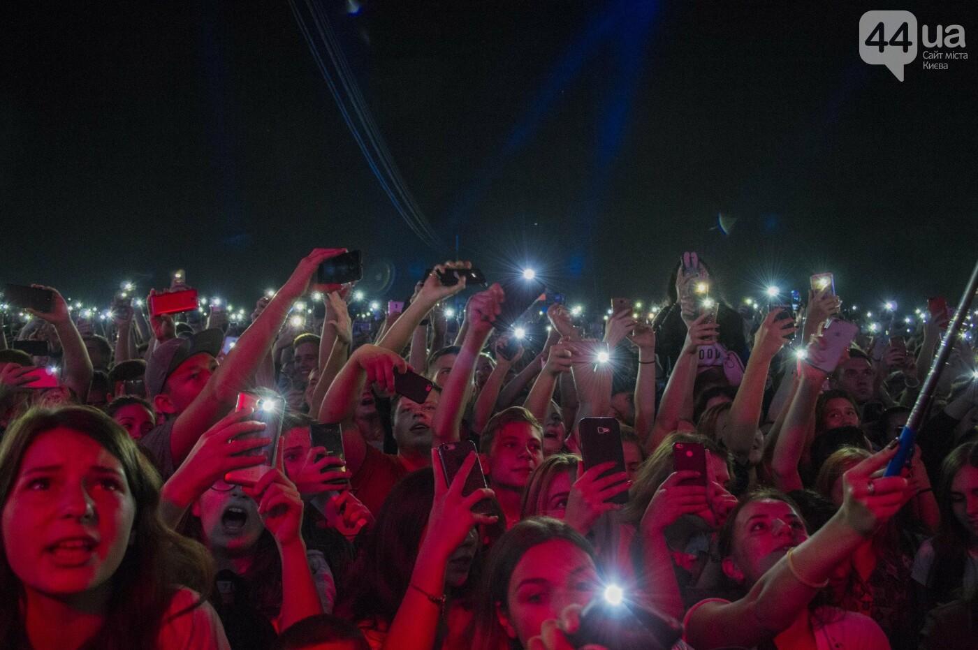"""Взрывные """"MOZGI"""", патриотичный Ярмак и воздушный шар: как в Киеве отгремел первый SolomaFest, фото-26"""