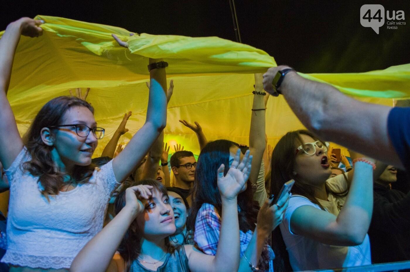 """Взрывные """"MOZGI"""", патриотичный Ярмак и воздушный шар: как в Киеве отгремел первый SolomaFest, фото-28"""