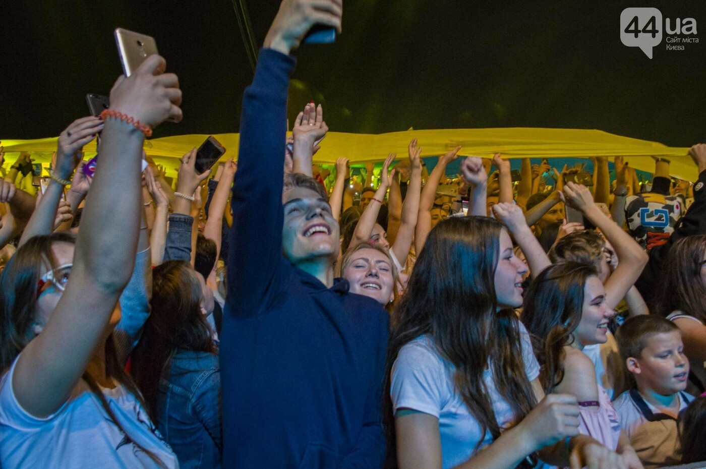 """Взрывные """"MOZGI"""", патриотичный Ярмак и воздушный шар: как в Киеве отгремел первый SolomaFest, фото-29"""